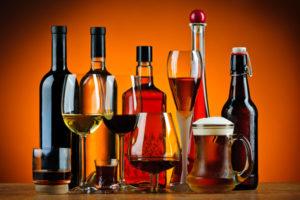 Алкоголь – изысканная приправа для блюд