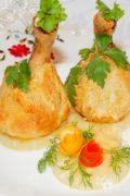 Куриные голени «Сюрприз»