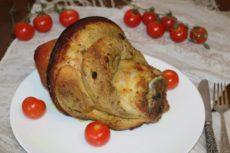 Маринад для свиной рульки в духовке