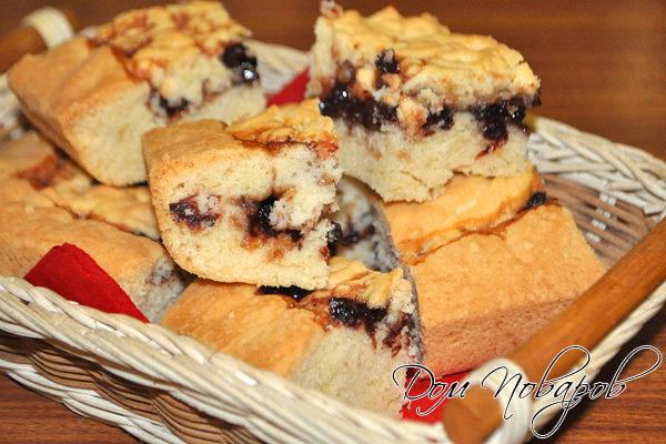 Венское печенье – рецепт с вареньем